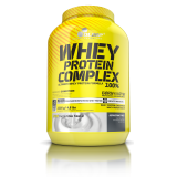 Whey Protein Complex 100%, 2200 g, Olimp, Orange Maracuja