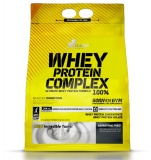 Whey Protein Complex 100%, 2270 g, Olimp