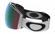 Brýle OAKLEY Flight Deck XM Matte White w/Prizm Jade Iridium