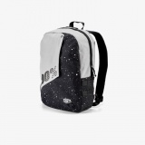 100% Porter Backpack, Milkyway Black