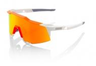 100% SpeedCraft LL - Neon Orange/HiPer Red Multilayer