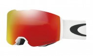 OAKLEY Fall Line Matte White W/Prizm Snow Torch Iridium