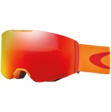 OAKLEY Fall Line Neon Orange W/Prizm Torch Iridium