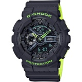 CASIO G-Shock GA 110LN-8A