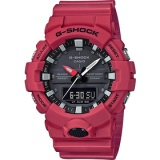 CASIO G-Shock GA 800-4A