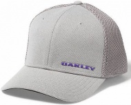OAKLEY Silicon Bark Trucker - S/M