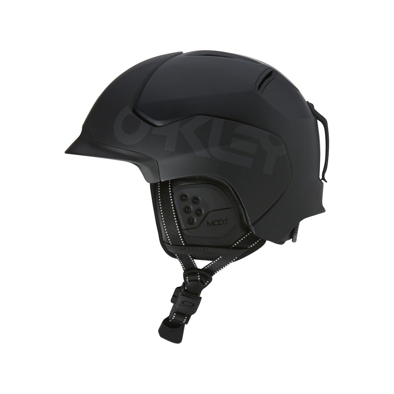 Lyžařská helma OAKLEY MOD5 Factory Pilot, Matte Black