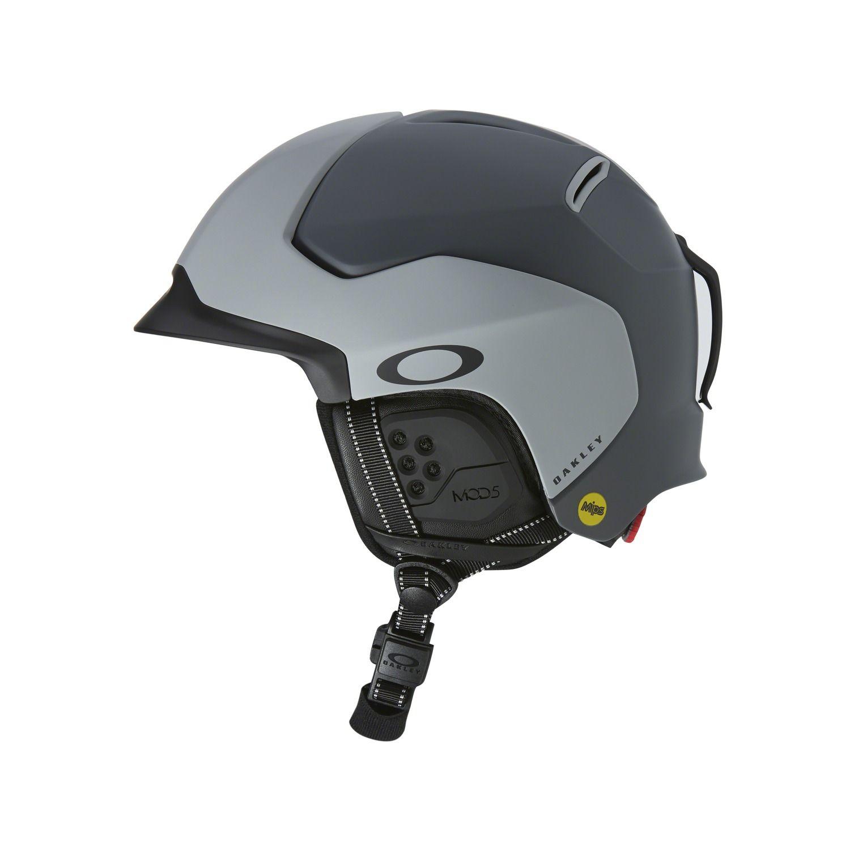 Lyžařská helma OAKLEY MOD5 MIPS, Matte Grey