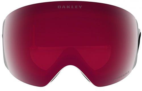 Lyžařské brýle OAKLEY Flight Deck XM Matte White w/Prizm Rose