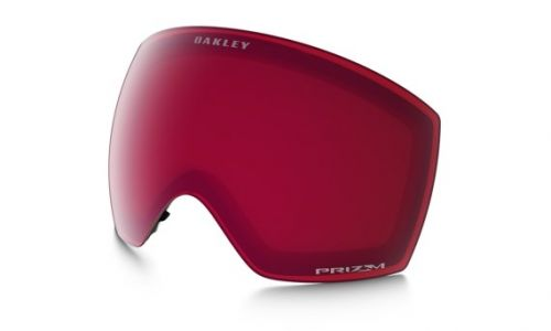 Čočka Oakley Flight Deck XM Prizm Rose