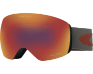 OAKLEY Flight Deck Iron Brick w/Prizm Torch Iridium