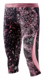 SKINS DNAmic Womens 3/4 Tights - Stardust