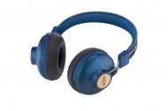 MARLEY Positive Vibration 2.0 Bluetooth, Denim