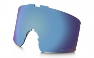 OAKLEY LineMiner Repl Lens, Inferno Prizm Sapphire