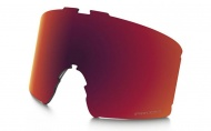 OAKLEY LineMiner Repl Lens, Inferno Prizm Torch