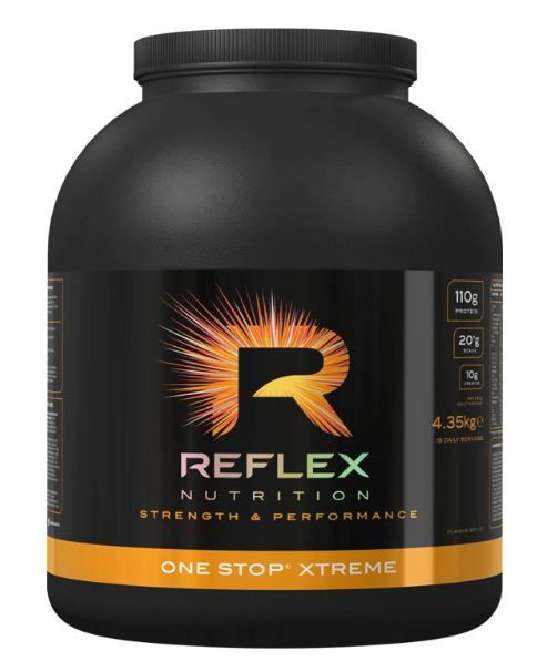 Reflex Nutrition One Stop Xtreme, 2,03kg