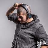 Bluetooth sluchátka NICEBOY Hive, černá