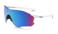 OAKLEY EVZero Path - Polished White W/Prizm Road