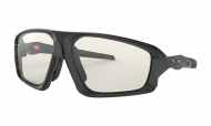 OAKLEY Field Jacket - Matte Black W/Photochromic