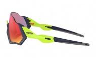 Brýle OAKLEY Flight Jacket - Retina Burn W/Prizm Road