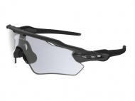 OAKLEY Radar EV Path - Steel W/Clear to Black Photochromic