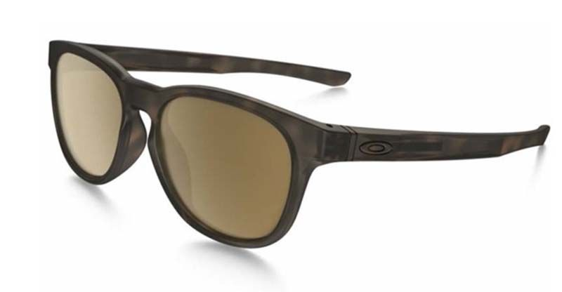 Brýle OAKLEY Stringer - Matte Brown Tortoise/Dark Bronze