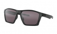 OAKLEY Targetline - Polished Black W/Prizm Grey