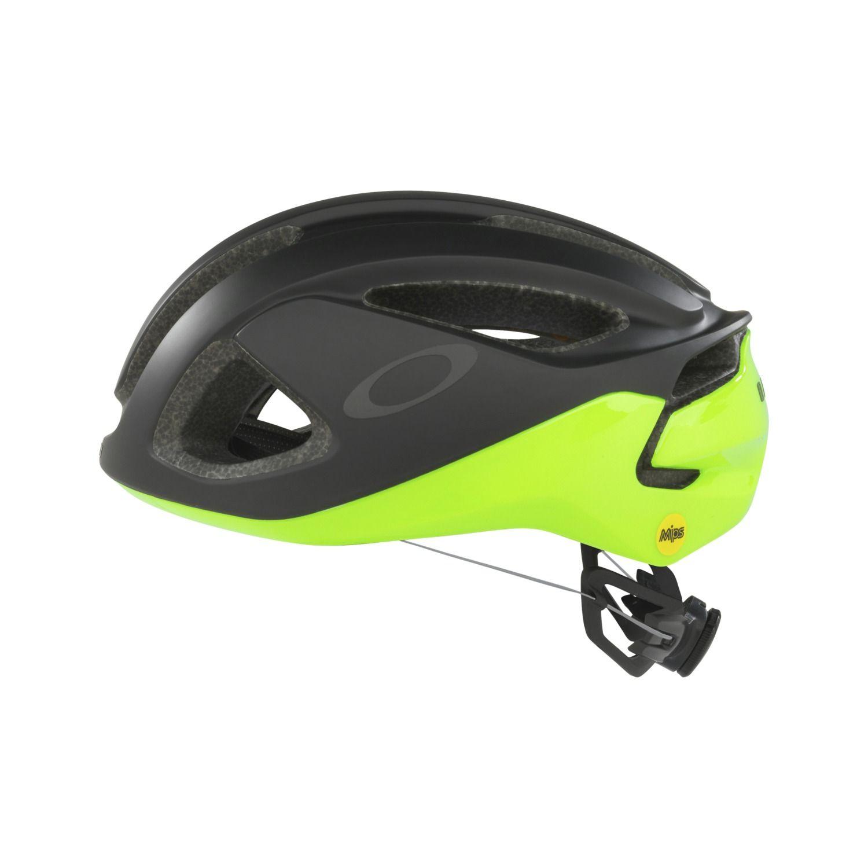 Cyklistická helma OAKLEY ARO3, Retina Burn
