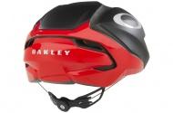 Cyklistická helma OAKLEY ARO5, Redline
