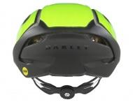 Cyklistická helma OAKLEY ARO5, Retina Burn