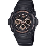 CASIO G-Shock AW 591GBX-1A4