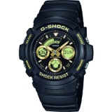 CASIO G-Shock AW 591GBX-1A9