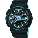 CASIO G-Shock GA 110PC-1A