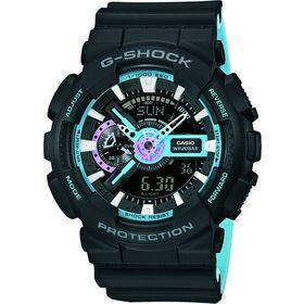 Hodinky CASIO G-Shock GA 110PC-1A