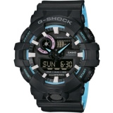 CASIO G-Shock GA 700PC-1A