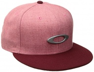 OAKLEY O-Justable Metal Cap New Era, Ember