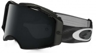 OAKLEY Airbrake MX Jet Black Speed W/Dark Grey