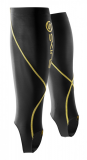 SKINS Essential Unisex Calftights w Stirrup MX
