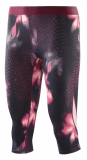 SKINS DNAmic Womens 3/4 Capri Tights, Exotica