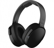 SKULLCANDY Hesh 3 wireless, Black