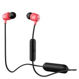 SKULLCANDY JIB wireless, Black/Red