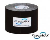 KineMAX Classic Tape - černý, 5cmx5m