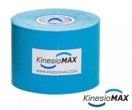 KineMAX Classic Tape - modrý, 5cmx5m