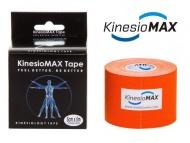 KinesioMAX Tape 5cmx5m - oranžový