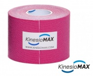 KineMAX Classic Tape 5cmx5m - růžový