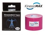 KinesioMAX Tape 5cmx5m - růžový