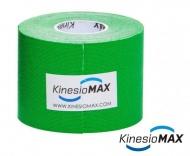 KineMAX Classic Tape 5cmx5m - zelený