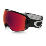 OAKLEY Airbrake XL Jet Black w/Prizm Snow Torch Iridium