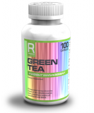 kopie Reflex Nutrition Green Tea, 90 kapslí