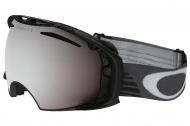 OAKLEY Airbrake Shaun White Signature Echelon Forged Iron W/Prizm Black & Prizm Torch